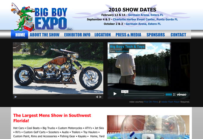 Big Boy EXPO